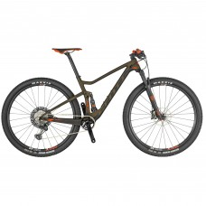 Bicicleta SCOTT Spark RC 900 Pro