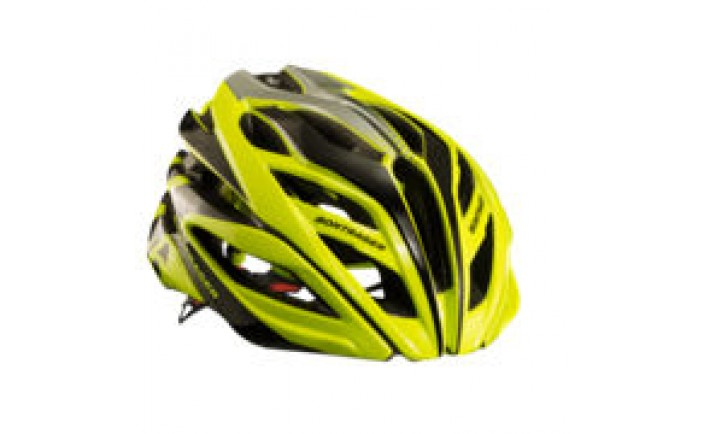 Capacete Bontrager Specter  Visibility Yellow