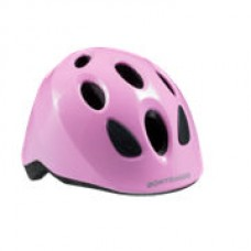 Capacete Bontrager Little Dipper Pink CE_kid´s