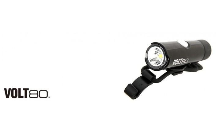 Lanterna CATEYE VOLT80 HL-EL050RC