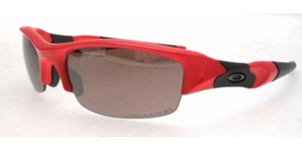 Óculos OAKLEY FLAK JACKET INFRA RED