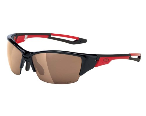 ÓCULOS Northwave Evolution BLACK/RED