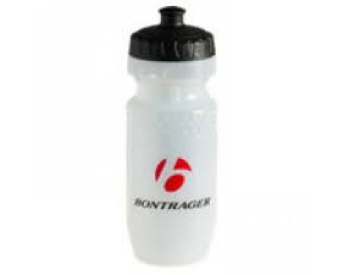 Bidon agua Bontrager Screwtop Silo Clear X1