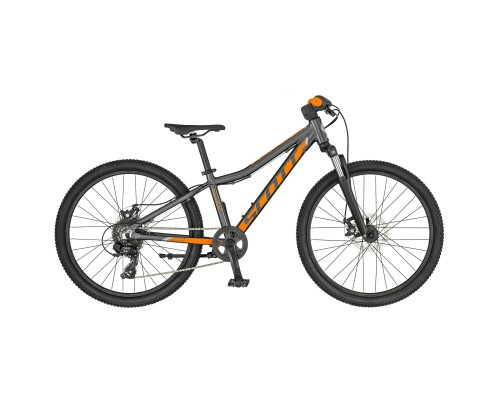 SCOTT Scale 24 disc orange Bike