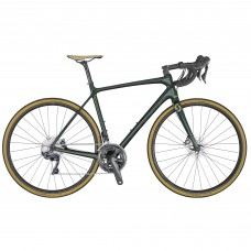 Bicicleta SCOTT Addict 10 disc green_2020