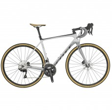 Bicicleta SCOTT Addict 20 Disc