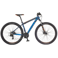 Bicicleta Scott Aspect 960 blue/orange