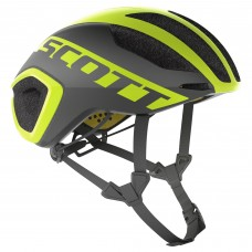 capacete SCOTT CADENCE PLUS (CE) yellow rc M