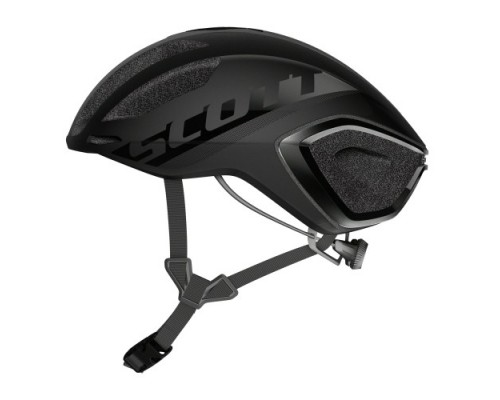 CAPACETE  SCOTT CADENCE PLUS BLACK
