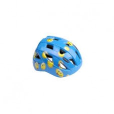 CAPACETE KEELYS SMARTY BLUE SMILE KID´S