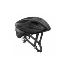 CAPACETE SCOTT ARX MTB black matt
