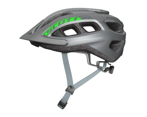 CAPACETE SCOTT SUPRA ONE SIZE GREY