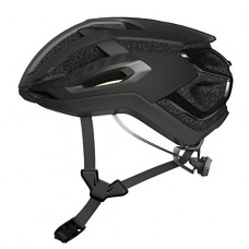 CAPACETE  SCOTT FUGA PLUS Black