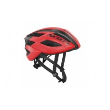 CAPACETE  SCOTT ARX red