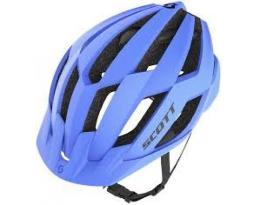 CAPACETE SCOTT ARX MTB BLUE MATT