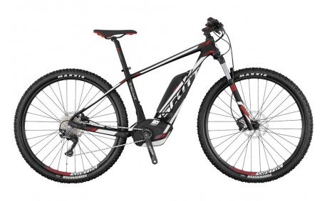 BICICLETA SCOTT E-SCALE 930