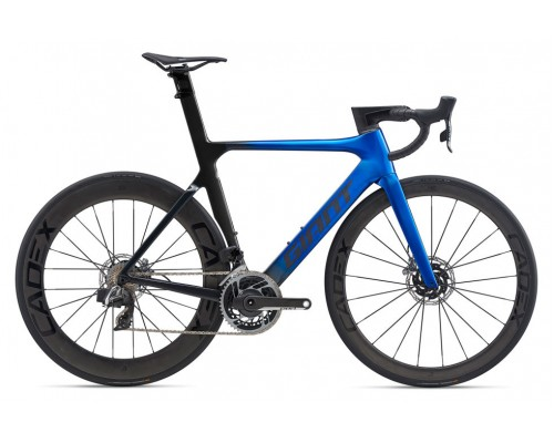 GIANT PROPEL ADVANCED SL 0 DISC RED _2020