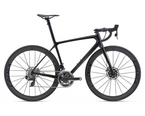 GIANT TCR Advanced SL 0 Disc Red _ 2020