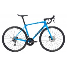GIANT TCR Advanced 1 Disc Pro Compact 2020