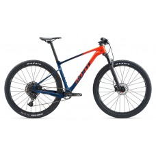 GIANT XTC Advanced 29 3 2020