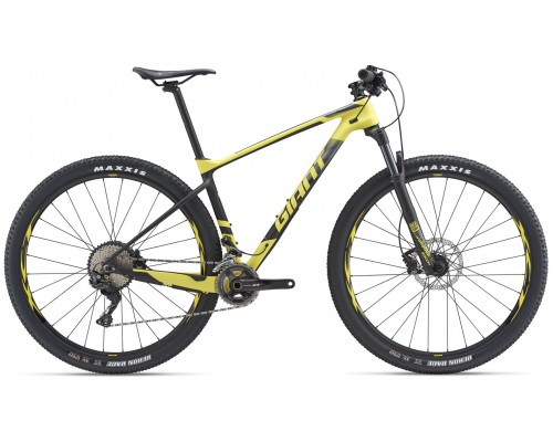 GIANT XTC ADVANCED 29 2 2019