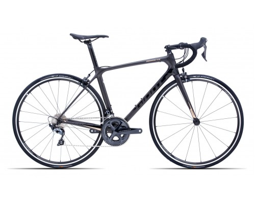 GIANT TCR ADVANCED 1 (PC)  CHARCOAL