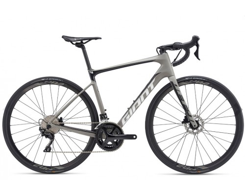 GIANT DEFY ADVANCED 2 2019