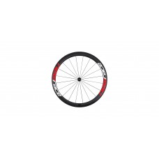 RODAS CARBONO NEW RACE 45 Clincher