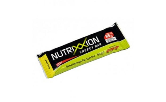 NUTRIXXION BARRA ENERGÉTICA
