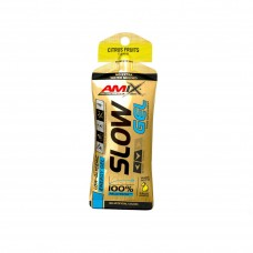 GEL ENERGÉTICO AMIX SLOW GEL 45G