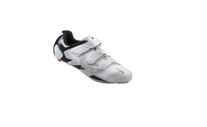 SAPATOS EST NW SONIC 2 WHITE/BLACK