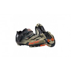SAPATOS NW HAMMER SRS CAM/BLK