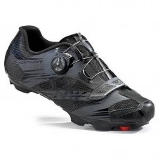 SAPATOS Northwave Scorpius 2 Plus preto antracite