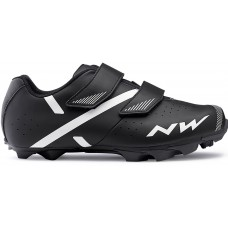 SAPATOS NW MTB SPIKE2 BLACK