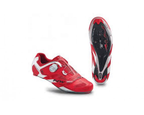 SAPATOS EST NW SONIC 2 CARBON RED/WHT