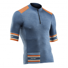 NORTHWAVE Jersey NW Epic GRY