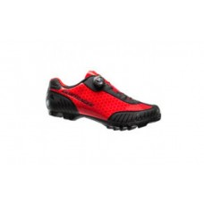Sapatos MTB Bontrager Foray Men's  Viper Red