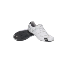 SAPATOS SCOTT ROAD PRO gloss white/gloss black