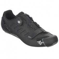SAPATOS SCOTT ROAD TEAM BOA matt black/gloss black