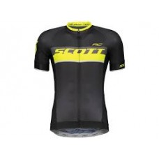 CAMISOLA SCOTT RC PRO MG/CRT YELLOW