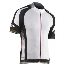 jersey nw extreme tech plus wht/blk
