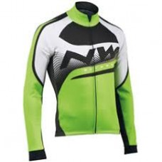 JERSEY MG COMP NW EXTREME GRAPHIC GRN/BK