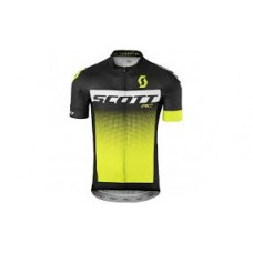 CAMISOLA SCOTT RC PRO MG/CRT yell/blak